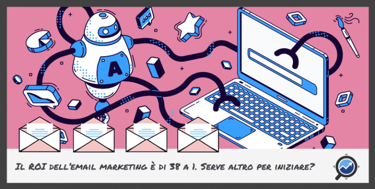 Direct email marketing